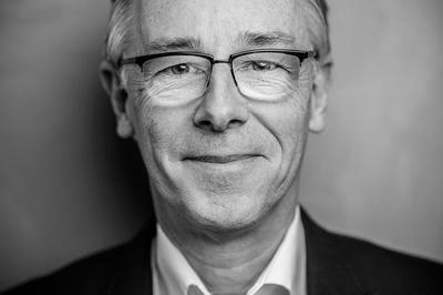 DIEWERBEREI Gesellschafter Wolfgang Dohm