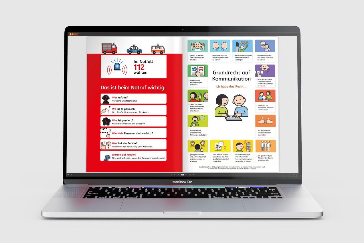 Ein Onlinekatalog kann die Kaufentscheidung positiv beeinflussen und bietet einen ersten Eindruck