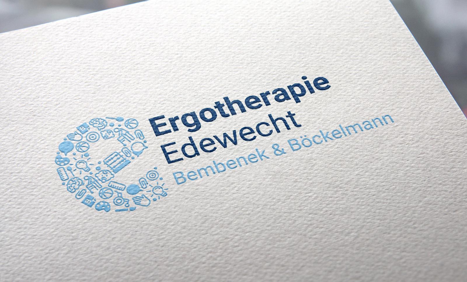 Logo der Ergotherapie Edewecht - Bembenek & Böckelmann