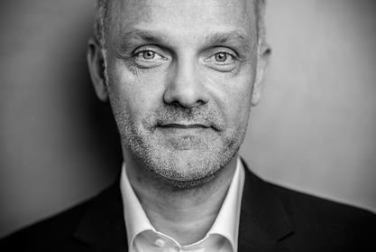 DIEWERBEREI Gesellschafter Andreas Ströker