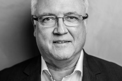 DIEWERBEREI Gesellschafter Werner Hawighorst
