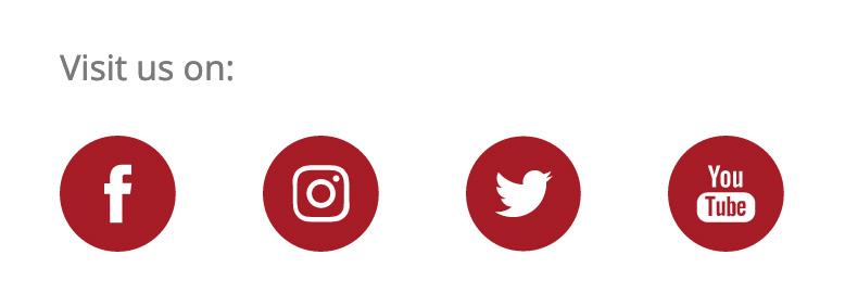 Durch Social Media sind die Aktionen schnell teilbar